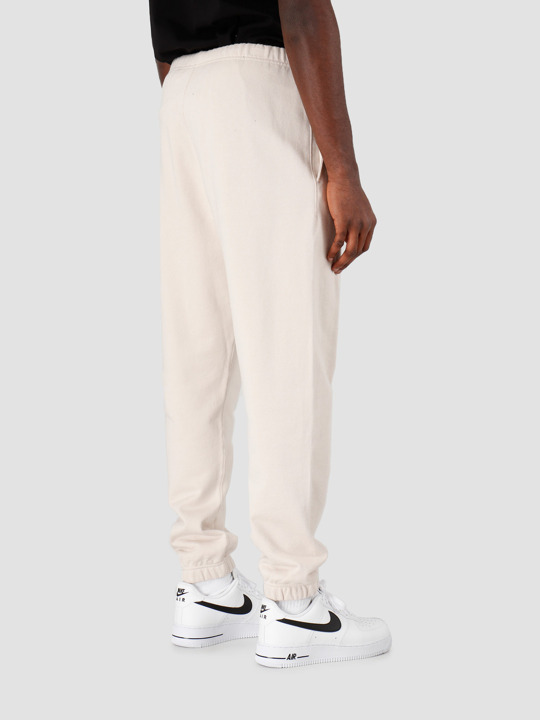 Daily Paper Daily Paper Esalias Sweatpants Moonbeam Beige 20E1PA02-02