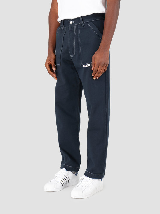 Arte Antwerp Paul Pants Navy SS20-038P