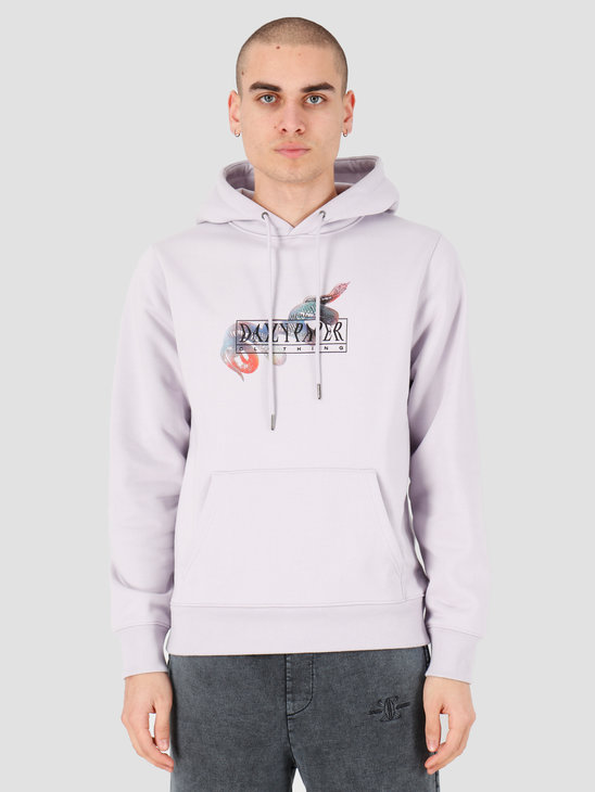 Daily Paper Hami Hoodie Misty Lilac 20S1HD05-01