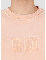 Daily Paper Daily Paper Heracid Sweater Peach 20S1SW03-01