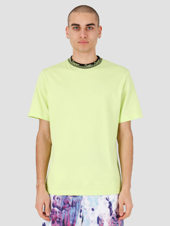 Daily Paper Erib Tee Sharp Green 20E1TS02-02