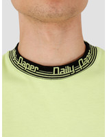 Daily Paper Daily Paper Erib Tee Sharp Green 20E1TS02-02