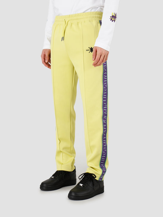 Daily Paper Liba Pant Canary Yellow 20S1PA04-02