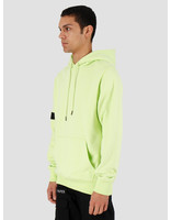 Daily Paper Daily Paper Captain Hoodie Sharp Green 20E1HD03-03