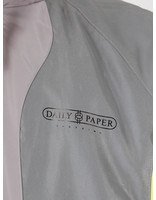 Daily Paper Daily Paper Hasah Top Grey Reflective Green 20S1TO11-01