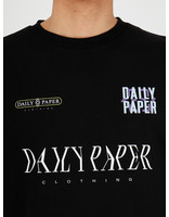 Daily Paper Daily Paper Heff Longsleeve Black 20S1LS01-01