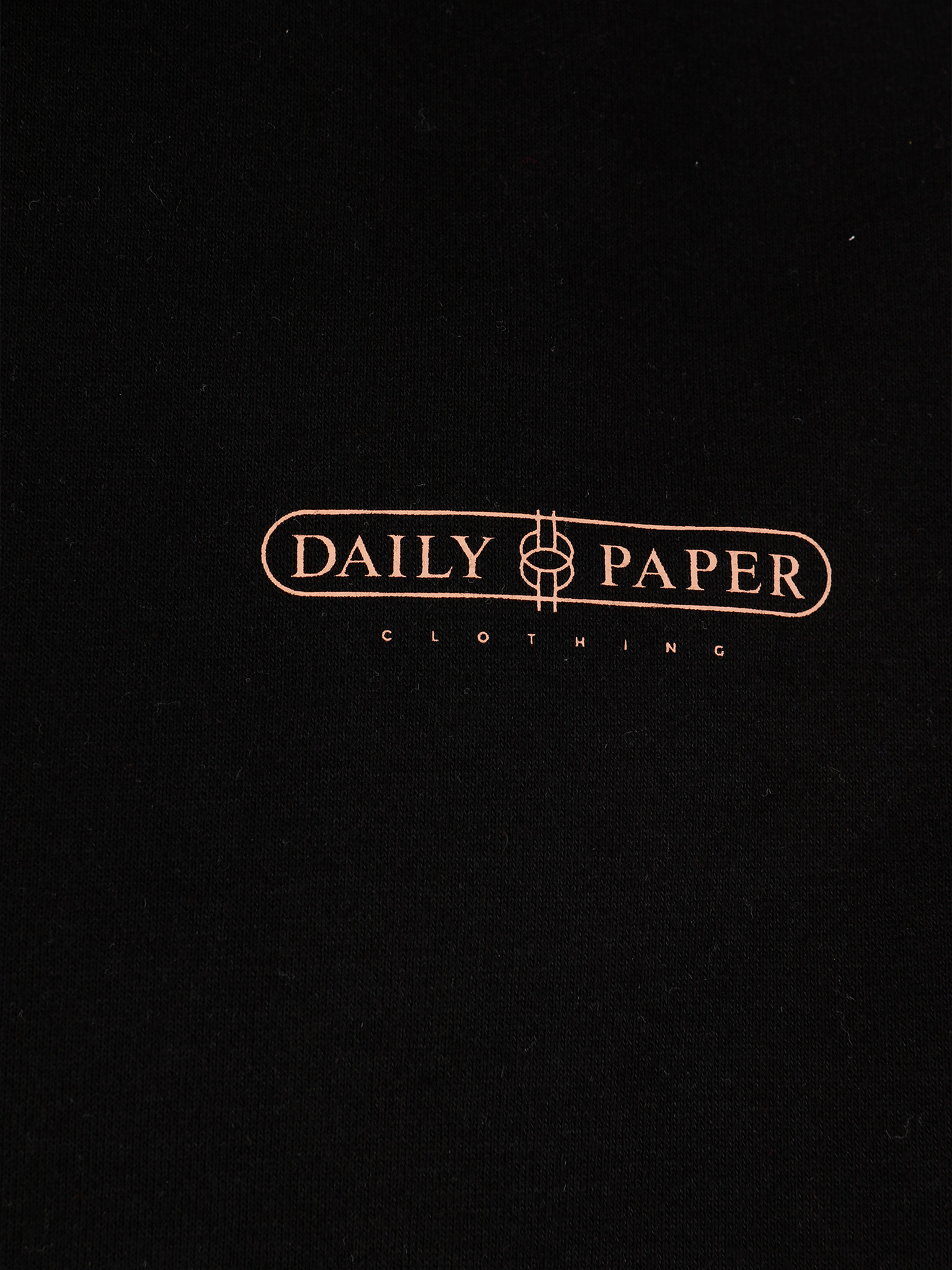 Daily Paper Daily Paper Himbla Sweater Black 20S1SW01-01