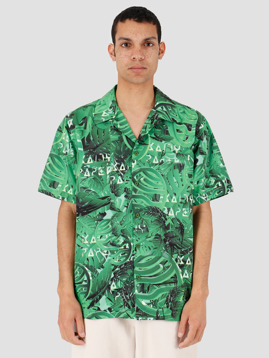 Daily Paper Hajo Shirt Jungle 20S1SH03-01
