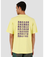 Daily Paper Daily Paper Hencana T-shirt Canary Yellow 20S1TS16-01