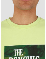 Daily Paper Daily Paper Hensha T-shirt Sharp Green 20S1TS19-01
