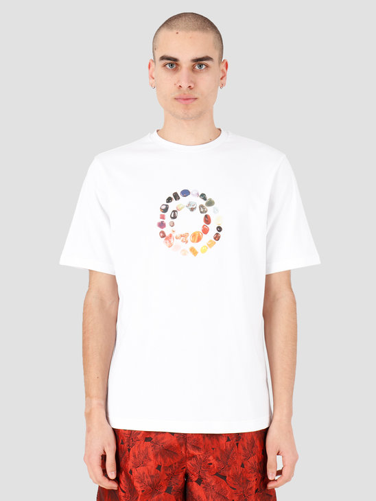 Daily Paper Henwhi T-shirt White 20S1TS13-01