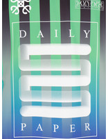 Daily Paper Daily Paper Hootball 1 Top Blue/Green 20S1TO08-01
