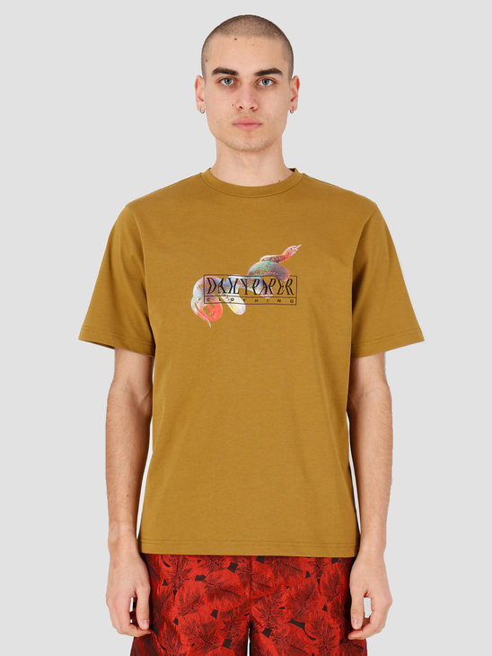 Daily Paper Horpla T-shirt Plantation 20S1TS10-01