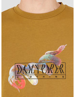 Daily Paper Daily Paper Horpla T-shirt Plantation 20S1TS10-01