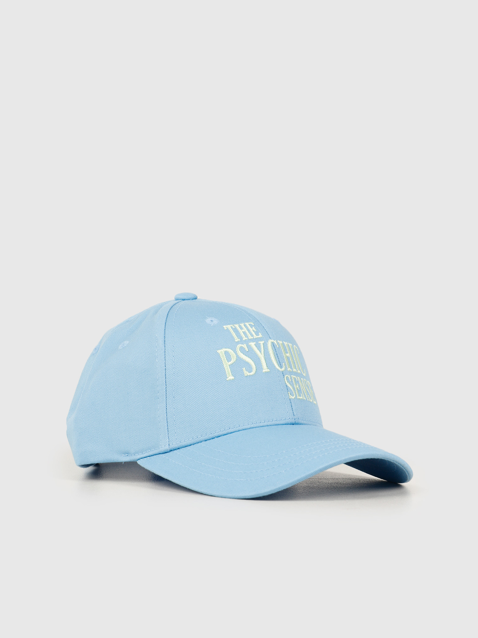 Daily Paper Daily Paper Hense Cap Sky Blue 20S1AC34-01