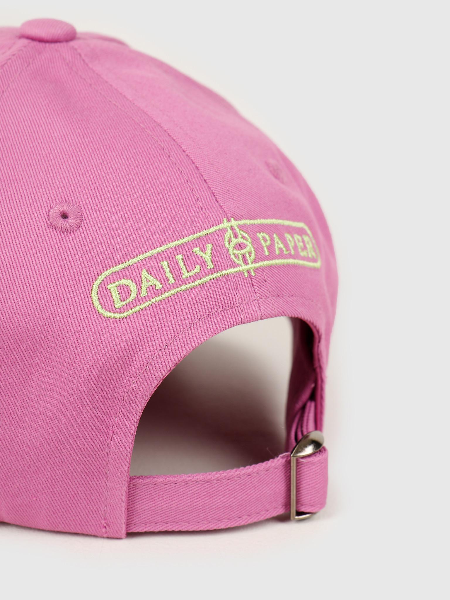 Daily Paper Daily Paper Hise Cap Lavender Purple 20S1AC25-01