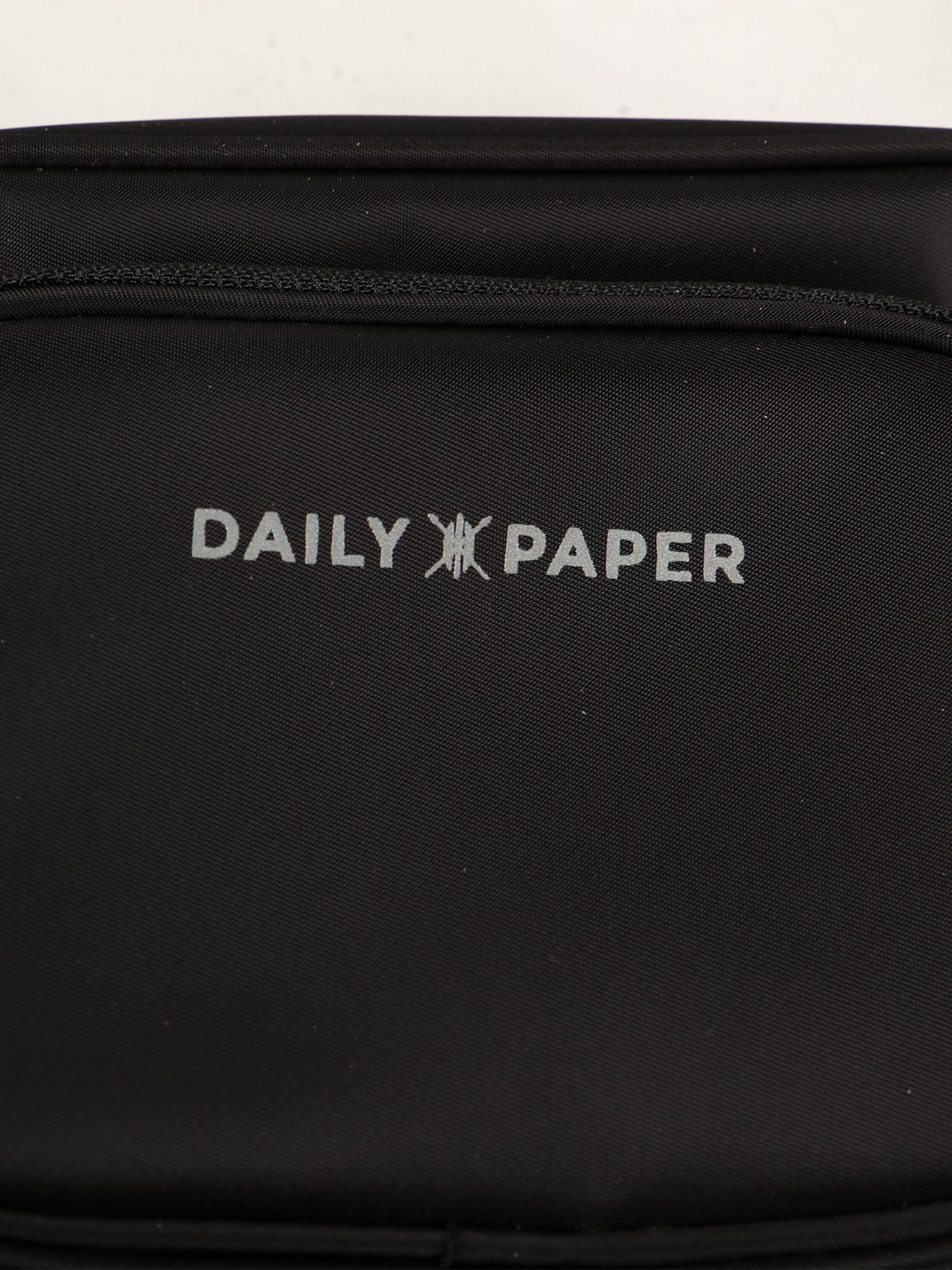 Daily Paper Daily Paper Hamea Black 20S1AC18-01