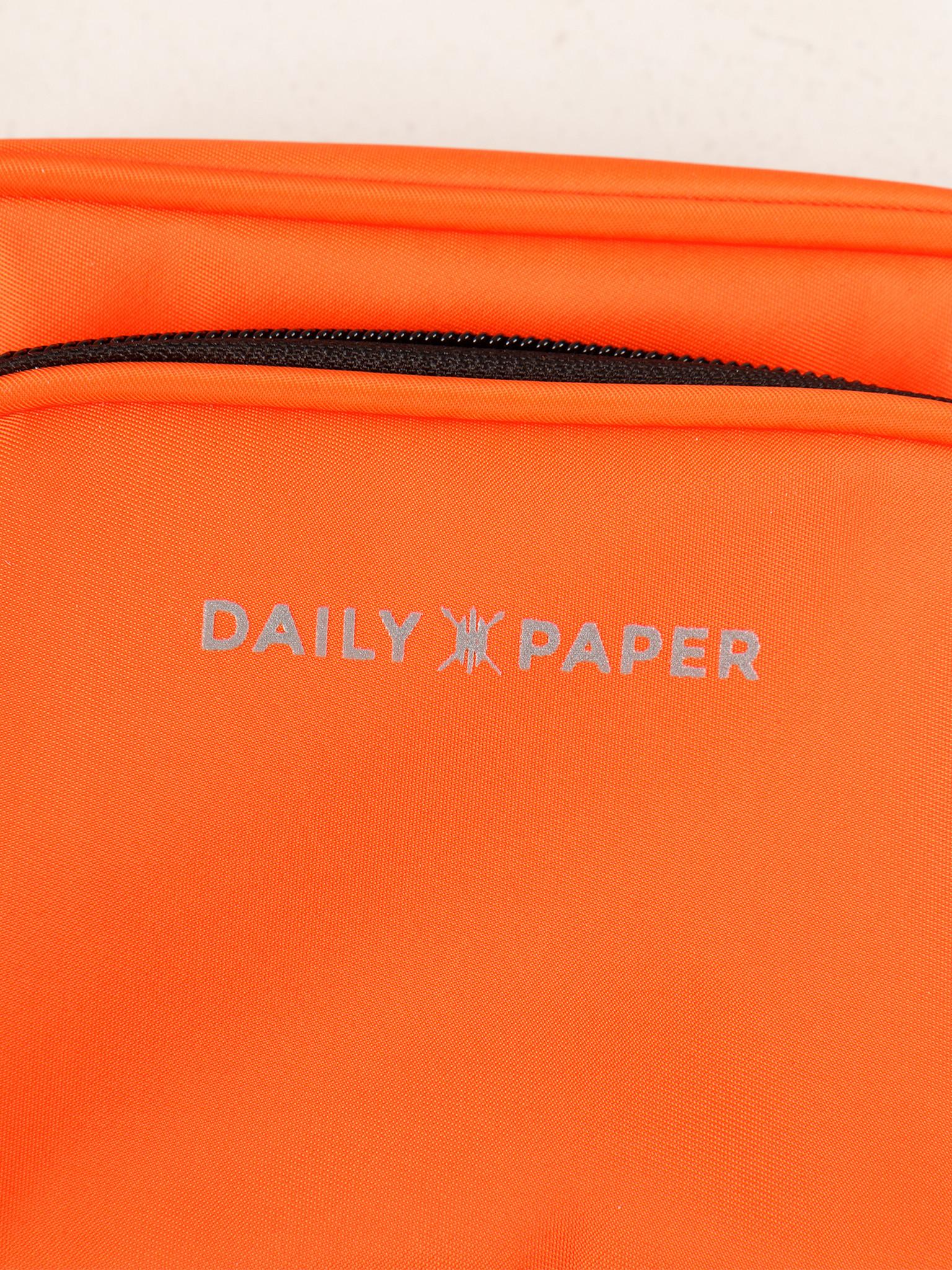 Daily Paper Daily Paper Hamea Orange 20S1AC18-02