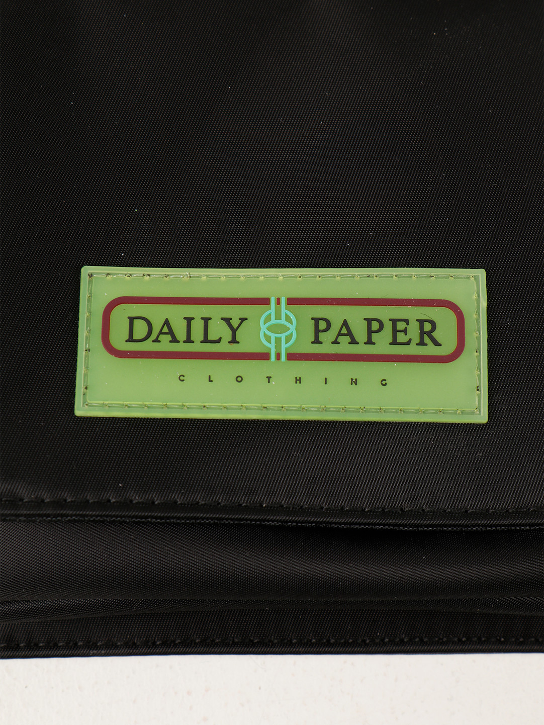 Daily Paper Daily Paper Hella Black 20S1AC09-01