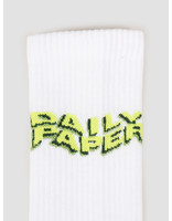 Daily Paper Daily Paper Hake Sock White 20S1AC19-01