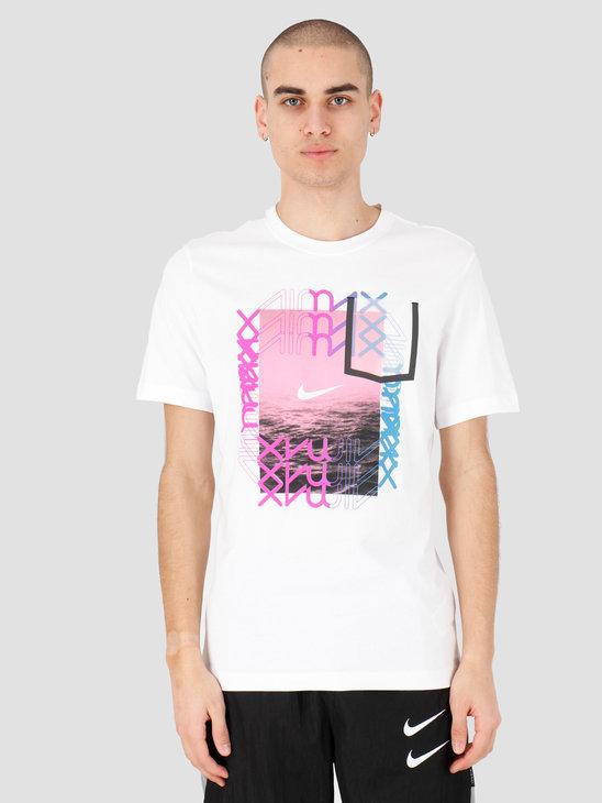 Nike NSW T-shirt Snkr Cltr 5 White CK2793-100