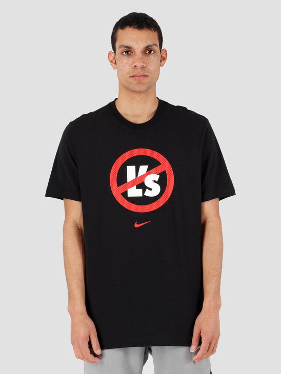 Nike NSW T-shirt Snkr Cltr 9 Black CK2672-010