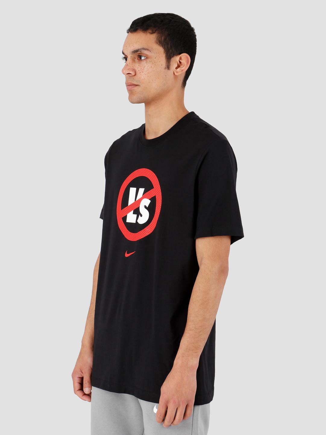 Nike Nike NSW T-shirt Snkr Cltr 9 Black CK2672-010