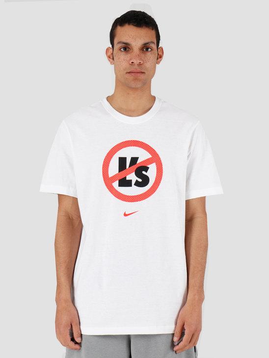 Nike NSW T-shirt Snkr Cltr 9 White CK2672-100
