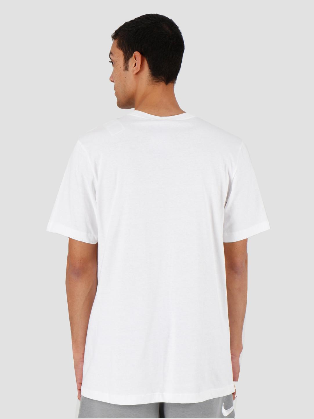 Nike Nike NSW T-shirt Snkr Cltr 9 White CK2672-100