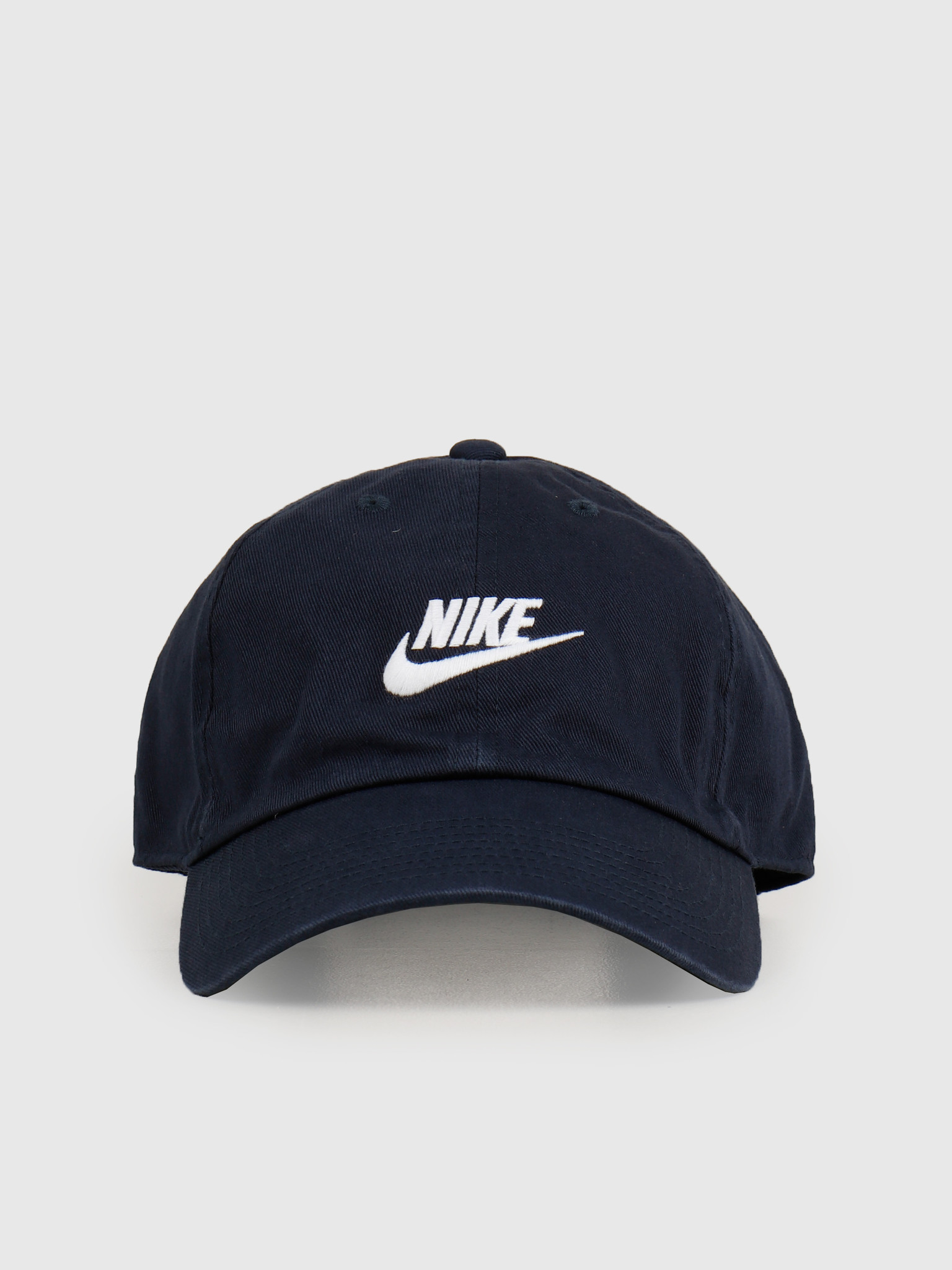 Nike Nike  NSW H86 Cap Obsidian  Obsidian  White 913011-451