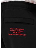 Nike Nike NSW Swoosh Pant Bb Black White CJ4869-010