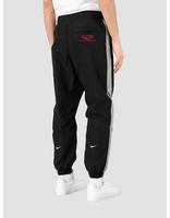 Nike Nike NSW Swoosh Pant Woven Black Particle Grey White CJ4877-010