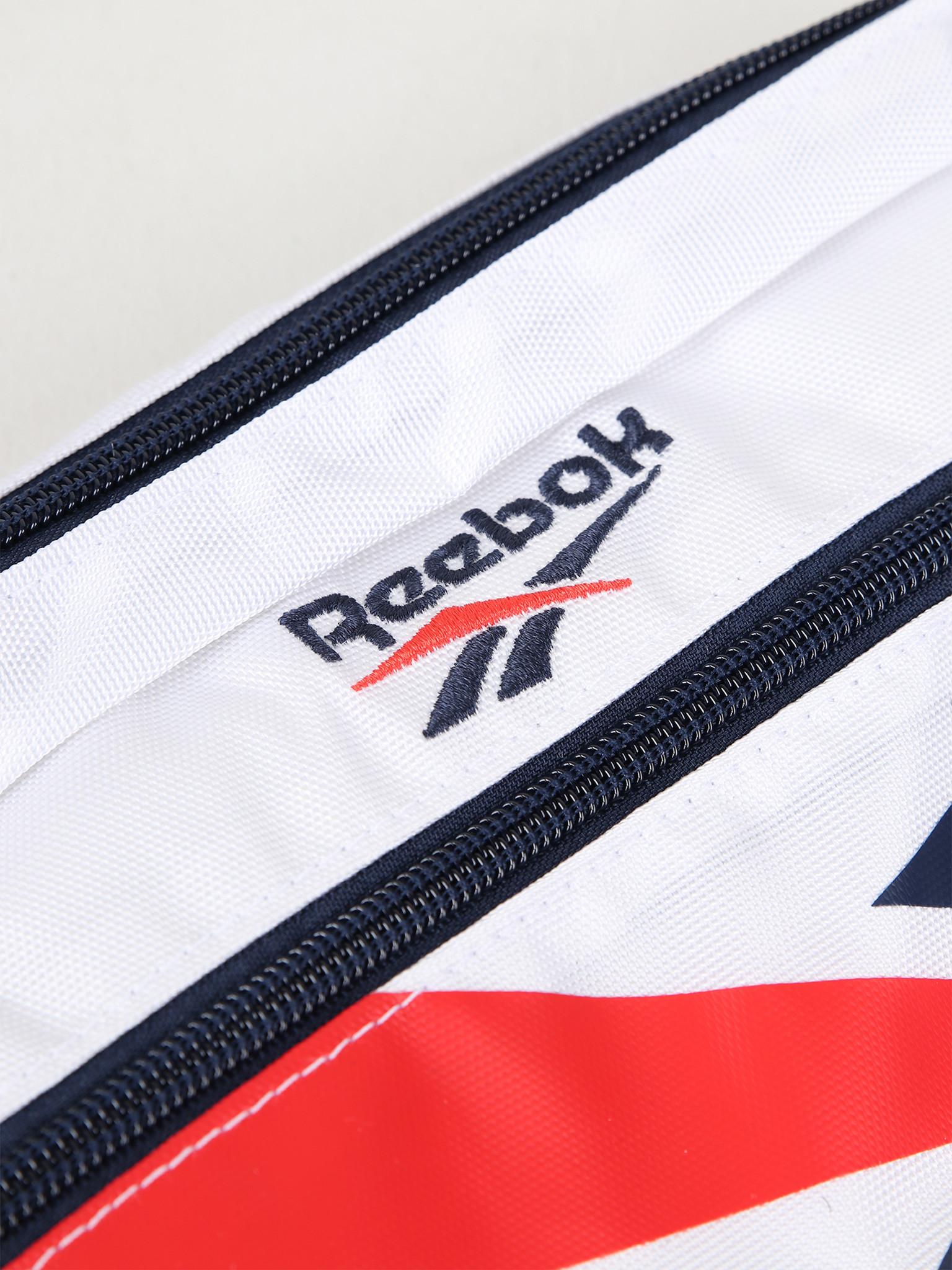 Reebok Reebok Cl Repeat Vector Wa White FL5420