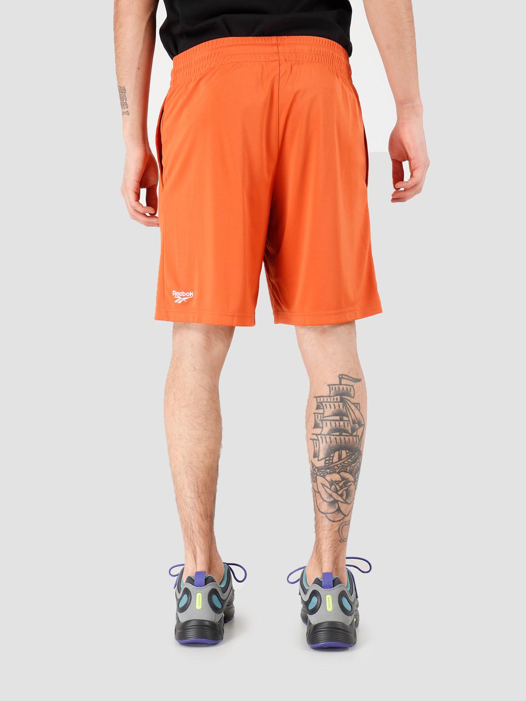 Reebok Reebok Cl D Soccer Shorts Mars Dust GF4952