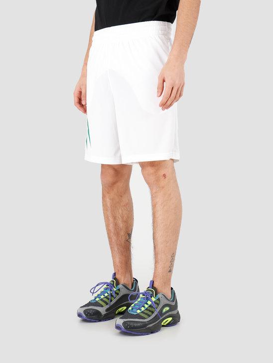 Reebok Cl D Soccer Shorts White GF4953