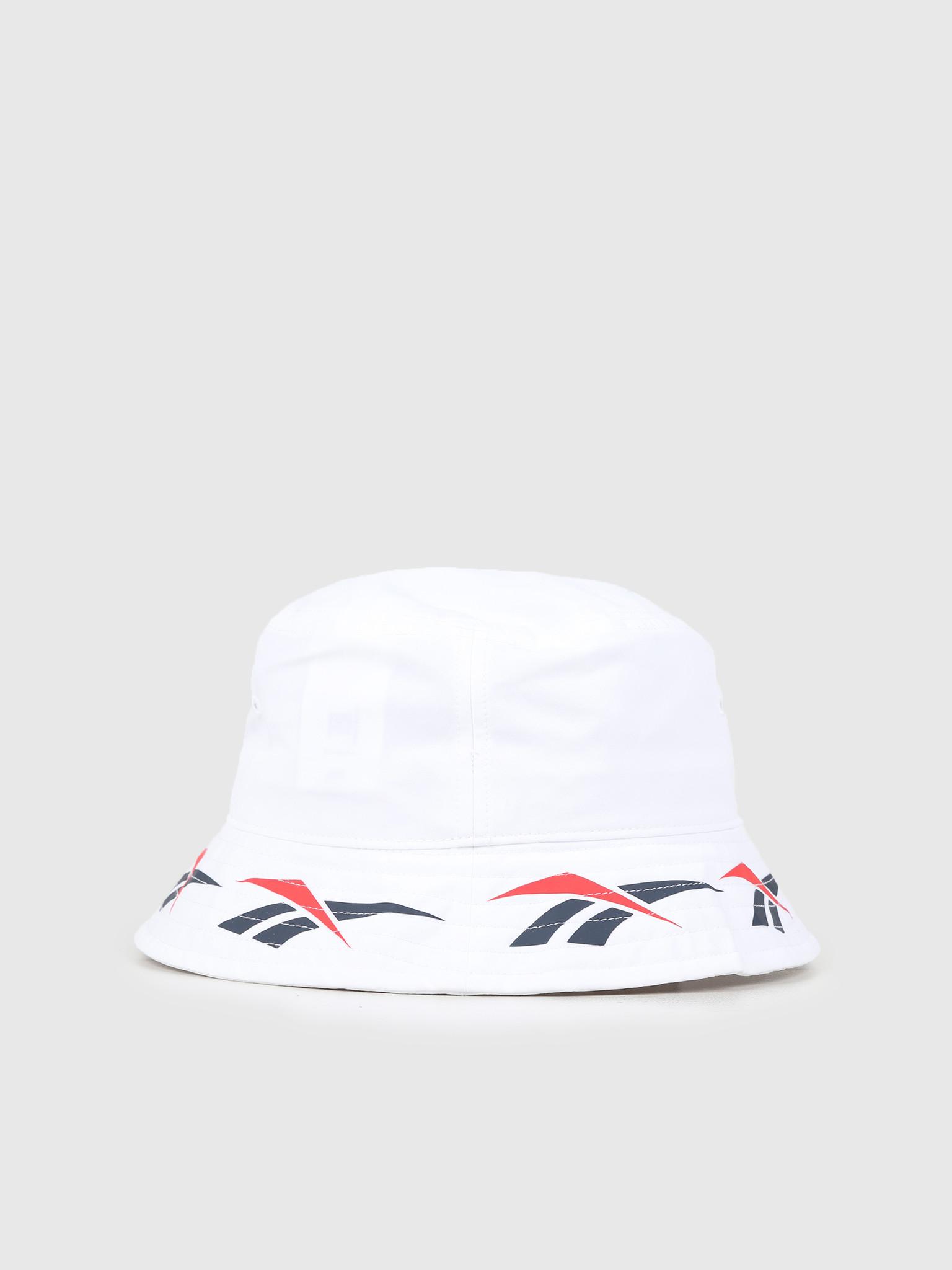 Reebok Reebok Cl Vector Bucket Ha White FL5416