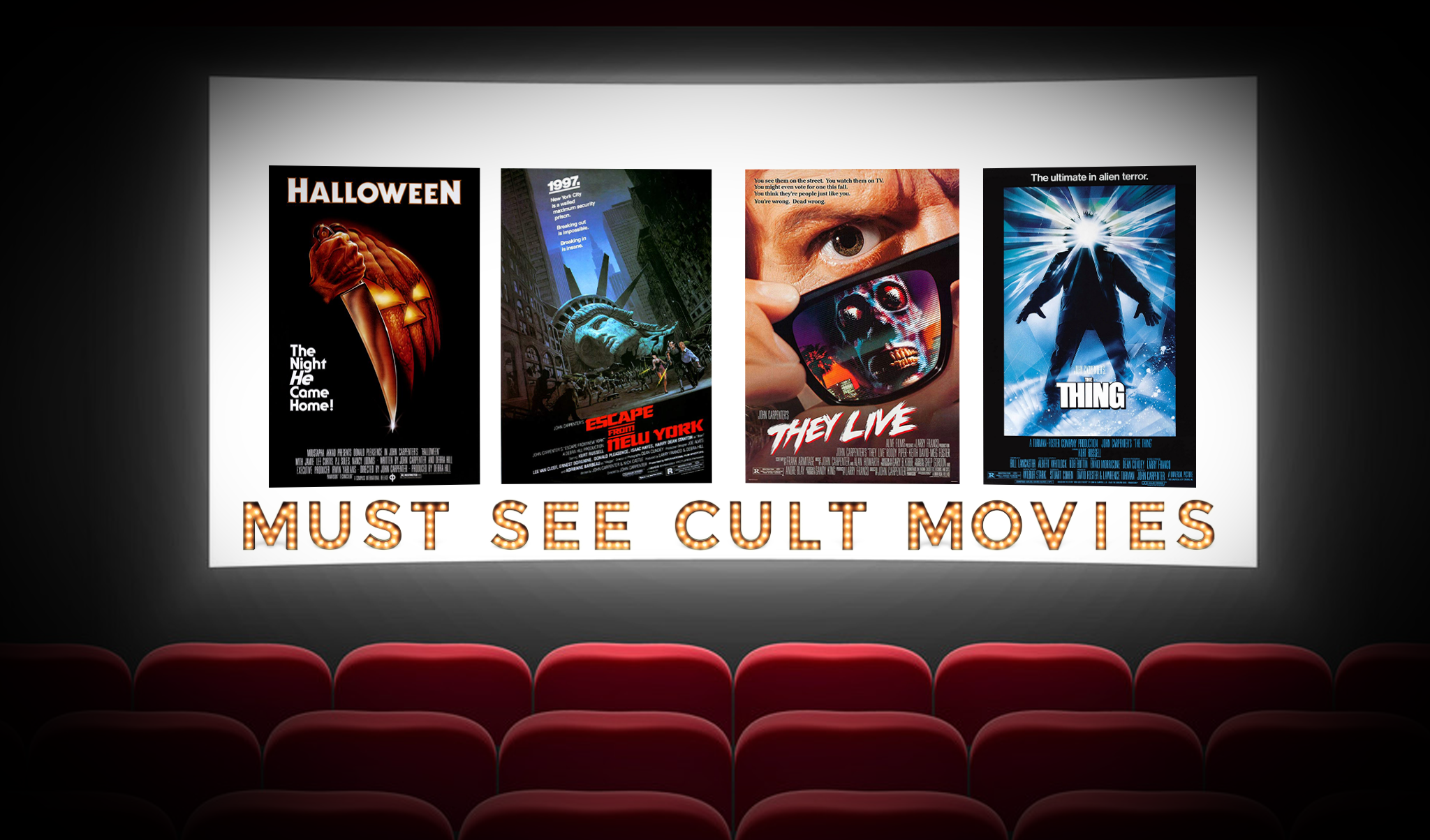 Must see cult movies