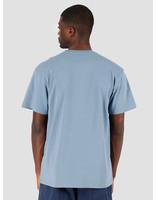 Carhartt WIP Carhartt WIP Chase T-Shirt Mossa Gold I026391-08S90