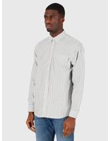 Carhartt WIP Carhartt WIP Simon Shirt Simon Stripe Black I027500-8990