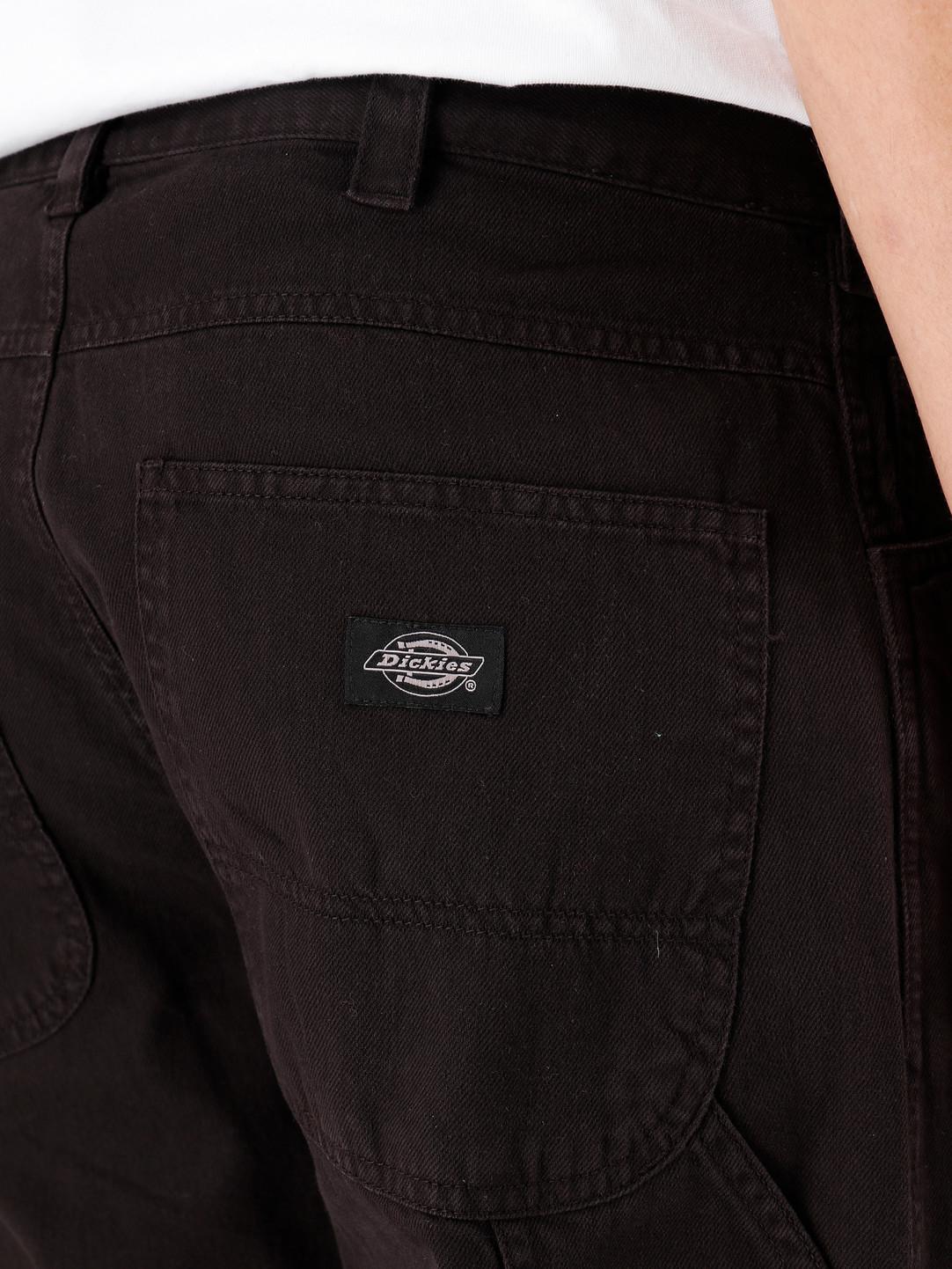 Dickies Dickies Fairdale 5 Pocket Carpenter Pant Black DK121172BLK1