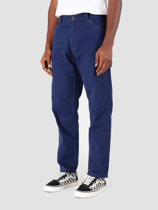 Dickies Fairdale 5 Pocket Carpenter Pant Deep Blue DK121172EL01