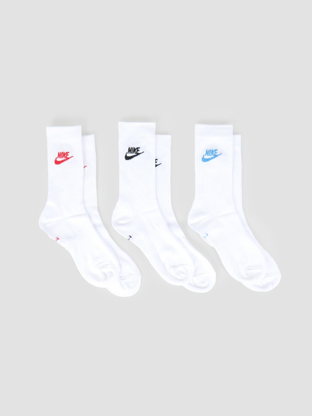 Nike Nike U NSW Everyday Essential Crew Multi Color SK0109-911