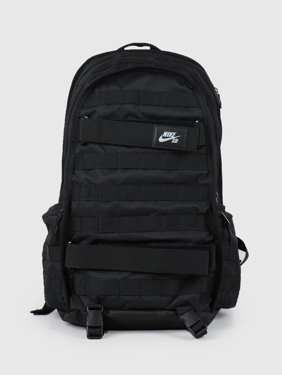 Nike SB RPM Backpack Black Black Black BA5403-010