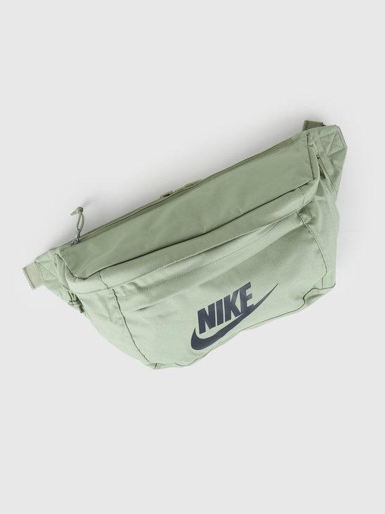Nike Tech Hip Pack Dusty Olive Dusty Olive Dk Smoke Grey BA5751-310