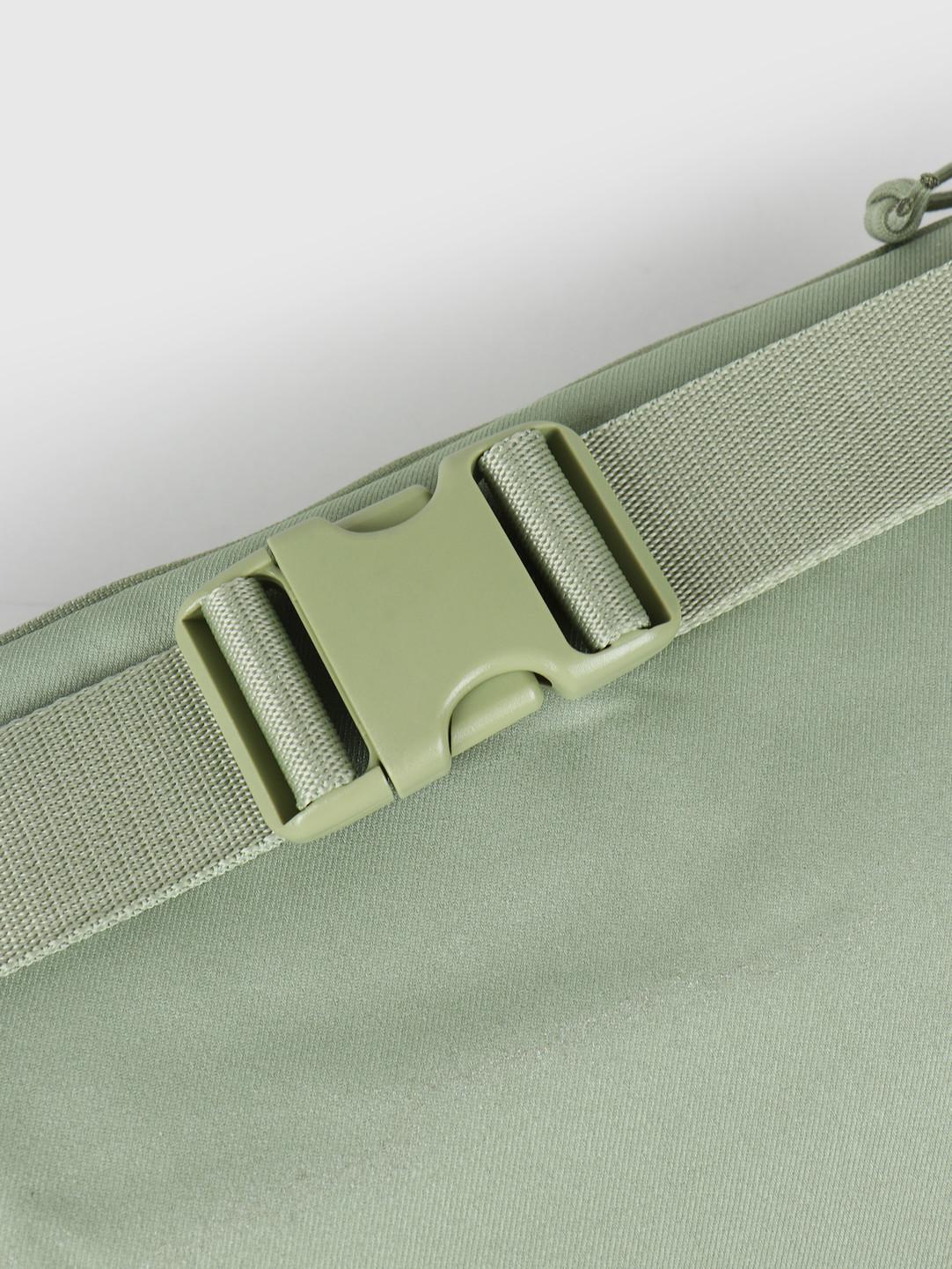 Nike Nike Tech Hip Pack Dusty Olive Dusty Olive Dk Smoke Grey BA5751-310