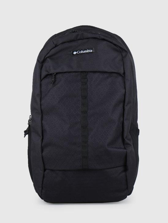 Columbia Mazama 26L Backpack Black 189072010