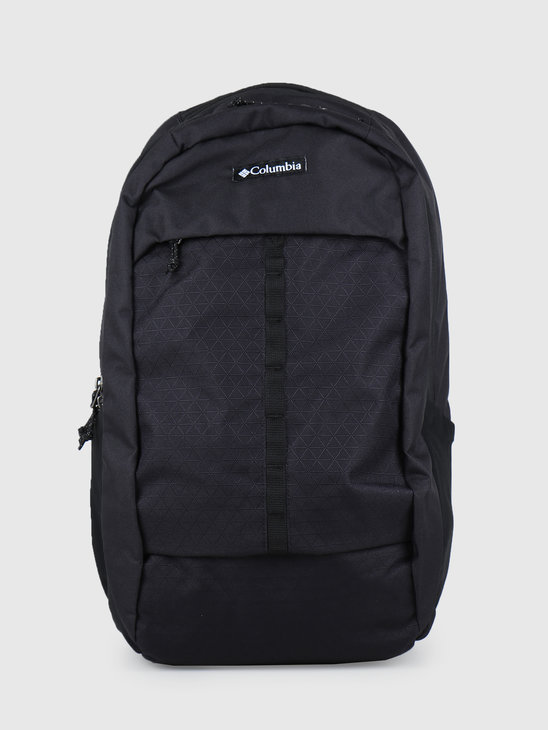 Columbia Mazama 26L Backpack Black 1890721010