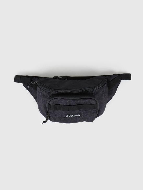 Columbia Zigzag Hip Pack Black 189091010