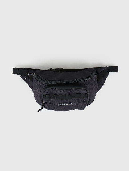 Columbia Zigzag Hip Pack Black 1890911010