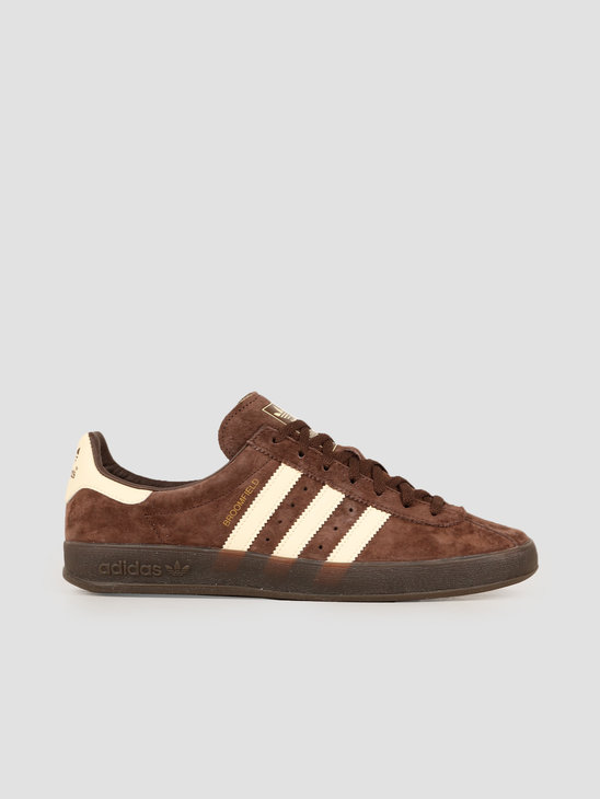 adidas Broomfield Brown Easy Yellow Gold EF5734